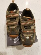 Geox boys shoes toddler 8.5 US barely worn