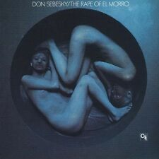 Don Sebesky - Rape Of El Morro [New CD] Blu-Spec CD, Japan - Import