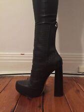 Mid-Calf Medium (B, M) Casual Shoes for Women