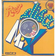 "Roxi (Roxy Robinson) Vinile 12"" Out Of My Life / Good For Me / OUT Sigillato"