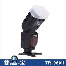 Triopo TR-960 II Universale per Fotocamere Reflex Digitali