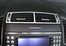 Mercedes SLK 171 R171 FL 280 200 350 AMG Brabus Zierrahmen Mitteldüse 55