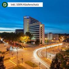 Ruhrgebiet 4 Tage Essen Städtereise Hotel im RUHRTURM Gutschein 3 Sterne