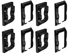 2 Architectural Line Rail Bracket Kit Deckorators Polyethylene Deck Adapter Trex
