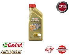 OLIO MOTORE CASTROL EDGE FST 5W-30 4 litri (4 lt.) SMART/MINI/MITSUBISHI