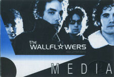 Wallflowers 2003 Red Letter Days Backstage Pass Jakob Dylan