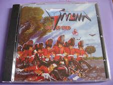 TRIZNA Out of Step 1995 CD thrash metal shah kruiz korrozia metalla toxik realm