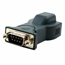 BAFO BF-810 USB 2.0 to RS232 Serial Convertor Type Connector DB9 9Pin Adapter
