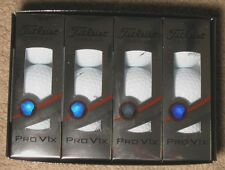 New Dozen Titleist Pro V1x Golf Balls (#1,2,4,6)