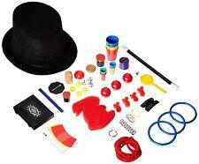 Creative Toys Kids The Magic Show Magic Hat Magician Jumbo Toy Playset