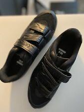 Black Lake Spin Shoes