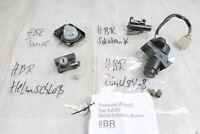 Orig. Conjunto Cerrado Trasero Contacto Encendido Kawasaki Z550GT KZ550B 83-89