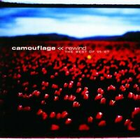 "CAMOUFLAGE ""REWIND-THE BEST OF 95-87"" CD NEW"