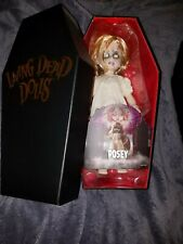 Living Dead Dolls 20th anniversary Series 35 mystery Posey