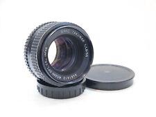 Pentax SMC Takumar 55mm F1.8 M42 Screw-Mount Lens u11815