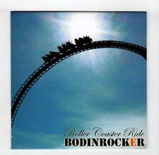 (IB316) Bodinrocker, Roller Coaster Ride - 2017 CD
