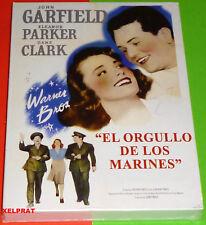 El orgullo de los Marines DVD