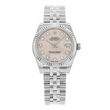 Rolex Datejust Women's Watches