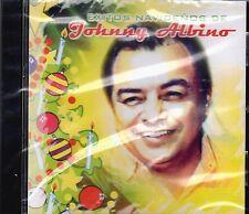JOHNNY ALBINO - EXITOS NAVIDEÑOS - CD
