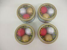 4 EOS LIMITED EDITION LIP BALM 3pc SET - ASSORTED FLAVORS - JK 7727