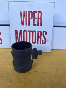 Vauxhall Astra J 1.7 Diesel A17DTR Mass Air Flow Sensor MAF Sensor 55561912