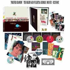 FOREVER CHANGING - COLLECTORS DELUXE BOX SET ; NEW ; Queen Doors Stooges Nico Bu