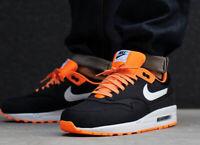 Nike Air Max 1 Essential Gr.43 Schuhe Sneaker grau 270 90