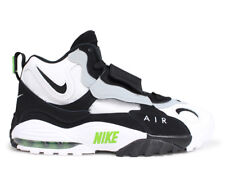 bd3b346b4acfa7 Nike Air Max Speed Turf Chlorophyll White Black Grey 525225-103 Mens sz 13  Shoes