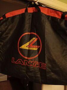 Lange  NHL Vintage Suit Bag
