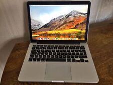 APPLE MacBook 13 Retina 2015 Pro INTEL CORE i7 3.1GHZ 16GB RAM 500GB SSD A1502