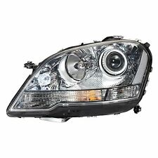 Headlight / Headlamp M Class w164 0504-> Left Hand Side | HELLA 1LL 263 064-031