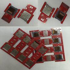 SD2VITA PSVSD Micro SD Memory Game Card Adapter für PS Vita Henkaku 3.60 # BUS