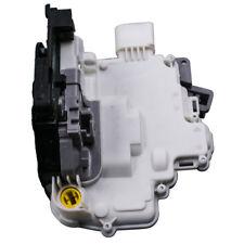 Door Lock Latch Actuator Front Left For VW Passat B6 Touareg Fit AUDI A4 A5 Q5