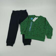 Carter's Boy 2-Piece Playwear Set 4T
