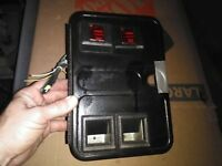 arcade coin door for parts #81114311238982