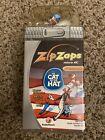 Zip Zaps Micro RC Cat in the Hat Radio Control Car Dr. Seuss Radioshack NIB