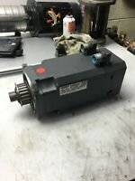 Siemens Brushless Servo Motor, 1FT6062-1AH71-4AG1, 288V, Used, WARRANTY