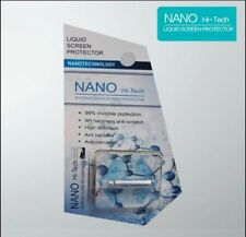 Hi-Tech NANO Liquid Screen Protector For Samsung Galaxy Note 8/S7/S8/S8+/S9/S9+