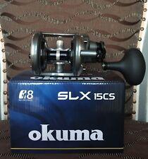 Okuma Solterra SLX-15CS Multirolle