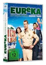 Eureka Season 3 (2012)