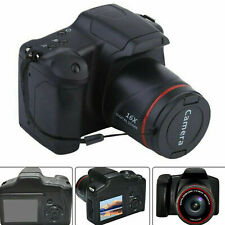 Digital Digital  Camera 3 Inch TFT LCD Screen 16MP 1080P 16X Zoom Anti-shake