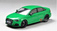 1:43 Audi RS3 2016 Die Cast Model