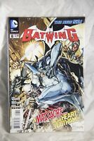 DC Comics Batwing (The New 52) Issue #8