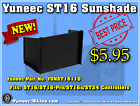 Yuneec ST16 Controller Sunshade YUNST16110