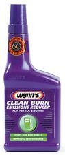 WYNN'S CLEAN BURN EMISSIONS REDUCER FOR PETROL ENGINES, PROTECTION TREATMENT 67