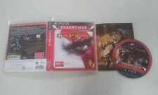 God of War III 3 PS3 Game