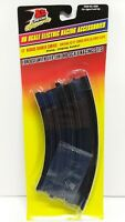 "Life Like 9928 12"" Radius Banked Curve slot car Track"
