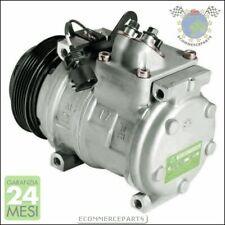 CS3 Compressore climatizzatore aria condizionata ST BMW 3 Coupe Benzina 199