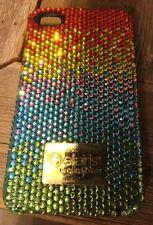 "Cellairis By Elle & Blair iPhone 4/4s ""Summer Glow Rainbow"" Case"