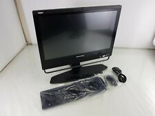 Lenovo ThinkCentre M93Z 23 in All in One i5-4570S 2.90 GHZ 8GB 500 GB HDD Win 10